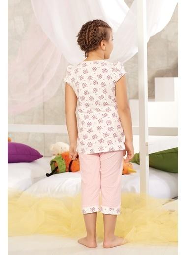 Zeyzey Pijama Takım Renkli